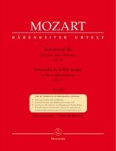 Mozart, Wolfgang Amadeus : Concerto per Corno e Orchestra K 495, riduzione per Corno e Pianoforte. Urtext