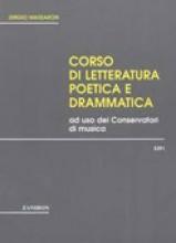 Massaron, S. : Corso di letteratura poetica e drammatica