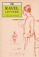 AA.VV. : Ravel: lettere