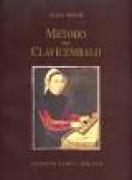 Boxall, M. : Metodo per clavicembalo