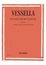 Vessella, A. : Studi di strumentazione per banda (Giampieri)