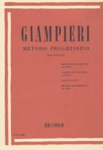 Giampieri, Alamiro : Metodo progressivo per Fagotto