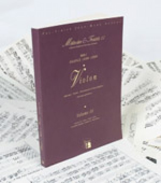 AA.VV. : Violino, Francia 1600-1800. Metodi e Trattati, vol. III. Facsimile