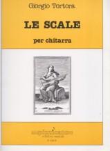 Tortora, G. : Le scale per Chitarra