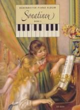 AA.VV. : Sonatine per Pianoforte, vol. I