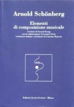 Schönberg, A. : Elementi di composizione musicale