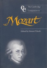 AA.VV. : The Cambridge Companion to Mozart (Keefe)