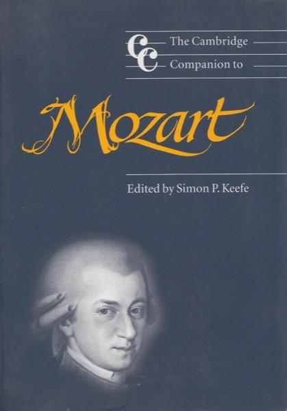 AA.VV. : The Cambridge Companion to Mozart (Keefe)